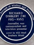 Richard Dimbleby