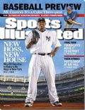 Sports Illustrated Magazine [United States] (9 April 2009)