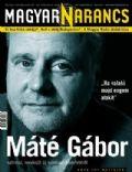 Magyar Narancs Magazine [Hungary] (30 August 2007)