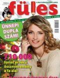 Fules Magazine [Hungary] (20 December 2011)