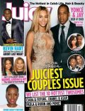 Beyoncé Knowles, Jay-Z on the cover of Juicy (United States) - March 2014