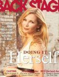 Backstage Magazine [United States] (1 March 2012)