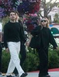 Ashley Olsen and Louis Eisner