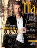 Mia Magazine [Honduras] (18 March 2011)