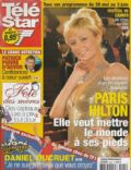 Télé Star Magazine [France] (23 May 2005)