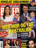 Billed Bladet Magazine [Denmark] (24 November 2011)
