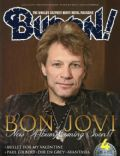 Burrn! Magazine [Japan] (April 2013)