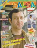 Salsa Magazine [Turkey] (14 September 2005)