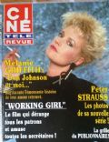 Cine Tele Revue Magazine [France] (2 March 1989)