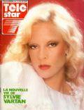 Télé Star Magazine [France] (10 November 1980)
