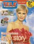 Tele Program Magazine [Poland] (23 February 2007)