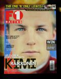 F1 Racing Magazine [United Kingdom] (May 2007)