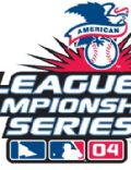 2004 American League Championship Series