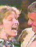 Richard Dawson and Gretchen Johnson