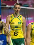 Thaisa Menezes