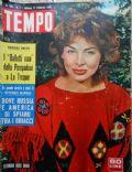 Tempo Magazine [Italy] (17 February 1959)