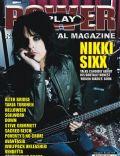 Power Play Magazine [United Kingdom] (November 2007)