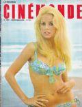 Le nouveau Cinémonde Magazine [France] (February 1970)