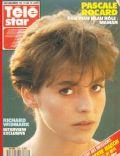 Télé Star Magazine [France] (8 August 1988)