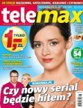 Tele Max Magazine [Poland] (25 February 2011)