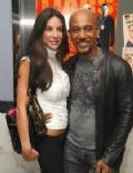 Montel Williams and Rochele See