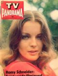 Panorama Magazine [Netherlands] (16 May 1970)