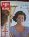 Jours de France Magazine [France] (31 March 1975)