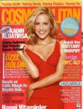 Cosmopolitan Magazine [Turkey] (September 2005)