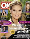 OK! Magazine [Germany] (15 October 2009)
