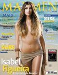 Maxmen Magazine [Portugal] (May 2008)