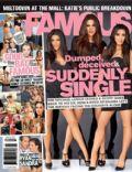 Famous Magazine [Australia] (19 December 2010)