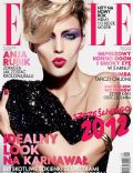 Elle Magazine [Poland] (January 2012)