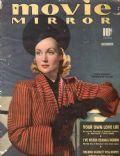 Movie Mirror Magazine [United States] (December 1939)