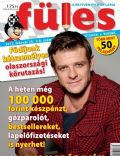 Fules Magazine [Hungary] (28 February 2012)