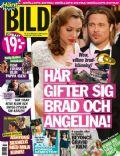 Hänt Bild Magazine [Sweden] (10 May 2012)