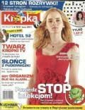 Kropka Tv Magazine [Poland] (15 July 2011)