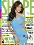 Shape Magazine [Hungary] (January 2012)