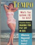 Tempo Magazine [United States] (July 1958)