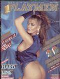 Playmen Magazine [Italy] (February 1986)