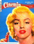 Cinemin Magazine [Brazil] (December 1953)