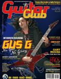 Guitar Club Magazine [Italy] (November 2010)