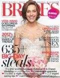 Brides Magazine [United Kingdom] (April 2012)