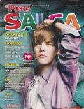 Salsa Magazine [Turkey] (12 May 2010)