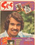 Ses Magazine [Turkey] (6 September 1975)