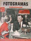 Fotogramas Magazine [Spain] (27 November 1953)