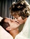 Paul Newman and Julie Andrews
