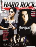 Hard Rock Magazine [France] (April 2009)