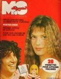 M. S. Magazine [France] (February 1975)