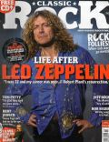 Classic Rock Magazine [United Kingdom] (February 2007)