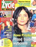 Zycie na goraco Magazine [Poland] (25 November 2010)